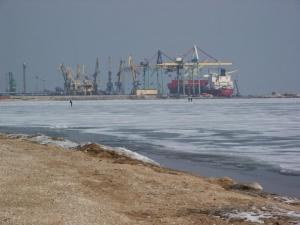 восток украины, мариупольский порт, новости мариуполя, донбасс