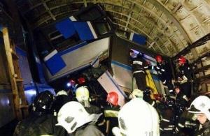 москва, авария в метро, происшествия, общество