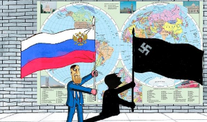 Я русский оккупант, соцсети, ответ, видео