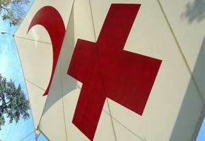 гуманитарная помощь, гуманитарный груз, юго-восток Украины, Россия, Украина, Красный Крест, АТО, Луганская область, Донбасс