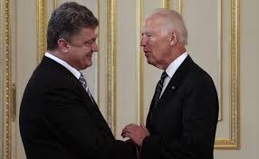 Юго-восток Украины, АТО, происшествия, Донбасс, петр порошенко,джо байден