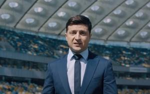 новости, Украина, политика, выборы президента 2019, первый тур, дебаты, второй тур, Зеленский, иноСМИ