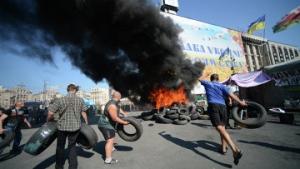 Киев, меморандум, Майдан, Кличко, общество, активисты