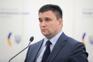 """МИД Украины"""", Павел Климкин, Донбасс, Международный контроль, Российская агрессия, Выборы"""