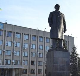 Украина, минкульту, снос памятников, поощрение, Славянск, активисты