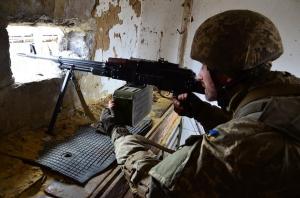 Бутусов, мнение, ВСУ, оборона, армия Украины, АТО, конфликты