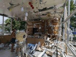 украина, климкин, нидерланды, донбасс, восстановление