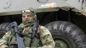 Донецк, ДНР,Юго-восток Украины, происшествия