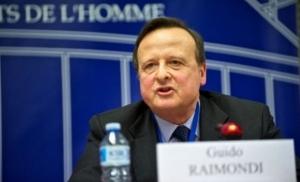 Европейский суд по правам человека, Гвидо Раймонди, президент
