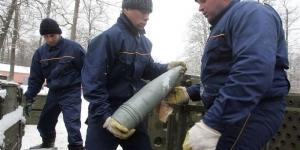 АТО, ЛНР, восток украины, боеприпасы, НАТО, карякин, луганск
