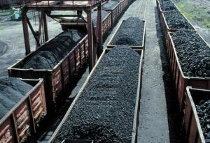 импорт угля, украина, россия, уголь, экономика, минэнерго украины