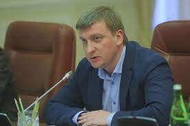 Украина, Минюст, Павел Петренко, антикоррупционный пакет, законодательство, СБУ, милиция, политика, общество, ЕС, Евросоюз