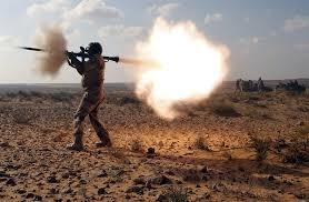 Ливия, происшествия