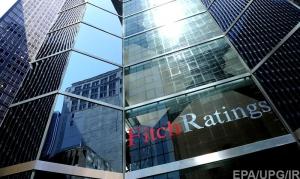 Fitch, Россия, суверенный рейтинг, санкции, цены на нефть