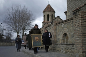 Грузия, Украина, декоммунизация, общество, политика