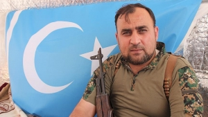 Сирия, война, терроризм, политика, РФ, Тель-Рифат, курды