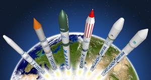 Циклон-2, ракета, носитель, ракета-носитель, космос, техника, Украина, Канада, США, Россия, импорт, комплектующие, конструктор, бюро