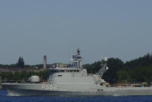 Дания. Украина, ВМС, новости, военный флот, покупка, Havkatten (P552), минные тральщики