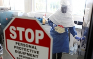 одесса, общество,происшествия, лихорадка эбола, новости украины