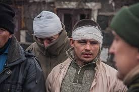 АТО, ДНР, ЛНР, новости Донбасса, Украина, пленные