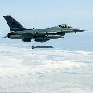 """Lockheed Martin, самолеты F-16, JASSM, ВВС Польши, США, ракеты класса """"воздух-земля"""""""
