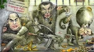 """тымчук, донецк, террористы, олимпиада в """"днр"""", общество, Украина"""