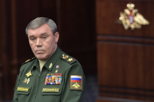 Россия, НАТО, Герасимов, Конфликт, Атака.