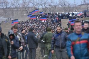 верум, днр, захарченко, военные сборы, мобилизация, донецк, донбасс, террористы, армия