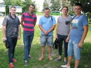 полиция украины, патрульная служба украины, харьков, отбор в полицию украины