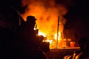 карловка, юго-восток украины, ситуация в украине, новости донецка, бои