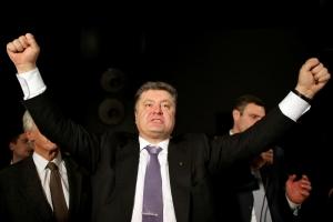 Порошенко, ассоциация, Украина, поздравление, вступление в силу