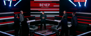Кремль, росТВ, пропаганда, пропагандист, Соловьев, видео, Россия, Донбасс, Украина