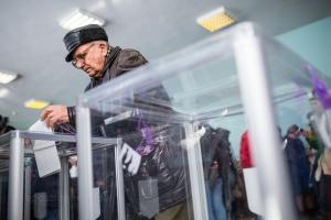 Украина, Донбасс, Донецк, ДНР, Выборы, Пушилин.