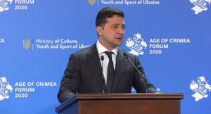 Зеленский, Крым, форум, цитаты, Донбасс, Украина, политика