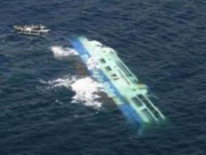 кораблекрушение, италия, адриатическое море, происшествие, трагедия