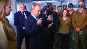 Саша Сотник, новости, Россия, Путин, мнение, журналист, политика, происшествия