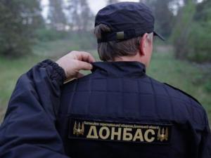 батальон Донбасс, юго-восток, Лисичанск, ЛНР