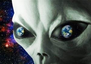 нло, млечный путь, черная дыра, пришельцы, сообщение, ученые