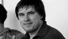 киев, футбол, украинский комментатор, сергей панасюк, торжественное прощание