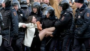 социология, статистика, новости, Россия, протесты, выборы президента, происшествия