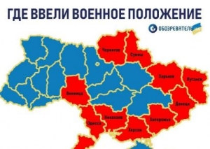 военное положение, украина, донбасс, донецк, луганск, харьков, порошенко, конфликт, азов, черное море, политика, россия