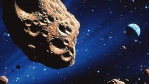 астероид флоренс, земля, космос, видео, приближение астероида