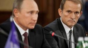 Украина, политика, общество, рабинович, медведчук, путин, россия