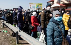 Украина, Кризис, Экономика, Опрос.