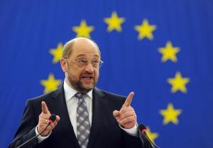 европарламент, шульц, обстрел, мариуполь, россия