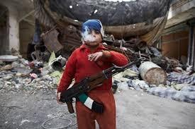 ИГИЛ-ДАИШ,  терроризм, Сирия, дети, вербовка, боевики, лагеря боевиков, происшествия, общество, видео