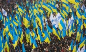 Николаев, сепаратизм, активисты, контроль, годовщина, Майдан