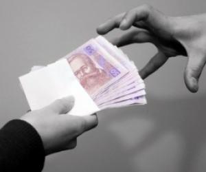 Новости Украины, коррупция, международная аудиторская  и консалтинговая компания Ernst & Young