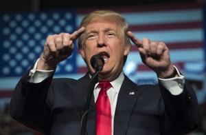 США, Дональд Трамп, КНДР, Китай
