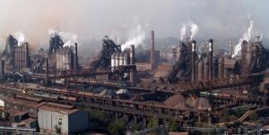 ЖД, промышленность, Донбасс, Стирол, металлопрокатный завод, Донецк
